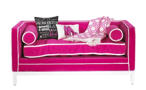 Barbie Collector Jonathan Adler Room ()