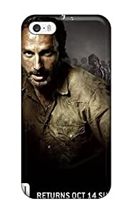 Awesome Design The Walking Dead Season 2s People Movie Hard Case Cover For Iphone 5/5s