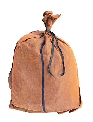 Sandbaggy - 17'' x 27'' Long-Lasting Sandbags - Brown Color - Lasts 1-2 Yrs - Monofilament (Pack of 100) by Sandbaggy (Image #9)