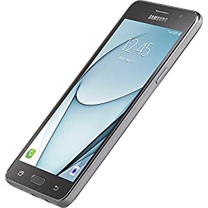 Best Epic Trends 41o4XscY7KL._SS300_ Samsung Galaxy ON5 Pro 4G LTE SM-S550TL Prepaid Cell Phone, with 8GB Memory - Carrier Locked to Simple Mobile