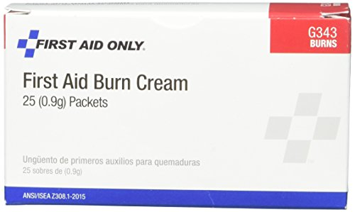 First Aid Only Pac Kit 13 125