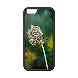 Buds Kaktana & Flower iPhone 6 Cases flower Bud 2 for boys, 6 iPhone Cases para Women, {Black}