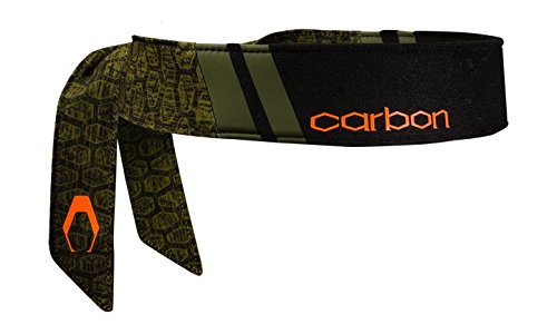 Sc Carbon (SC Headtie Olive by Carbon Paintball)