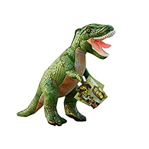 12-inch Cute Cartoon Dinosaur Plush Toys Soft Stuffed Toys Best Gift for Kids,A4