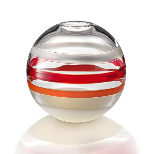 CARLO MORETTI VETRO DI MURANO ''VISTA'' COLLECTION ''I PICCOLI'' HANDMADE, MADE IN ITALY, LIMITED EDITION by CARLO MORETTI