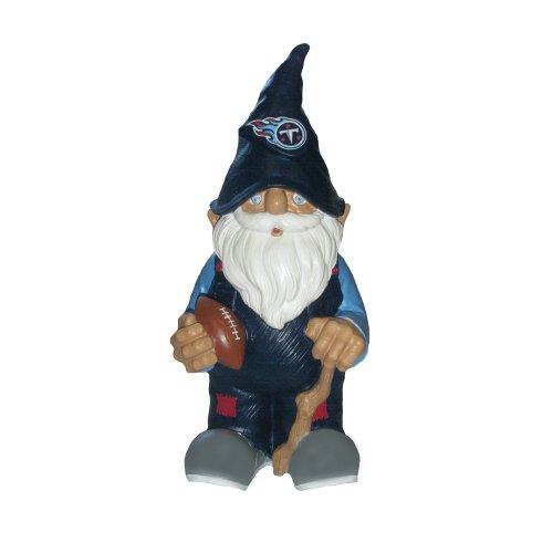 NFL Tennessee Titans Garden Gnome