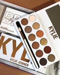 Kyshadow - The Bronze Extended Palette by Kylie Cosmetics #21