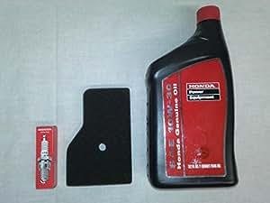 Genuine Honda EU2000 Generator Oil Change Kit