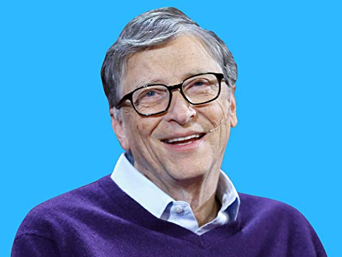 How Bill Gates Makes And Spends His Money