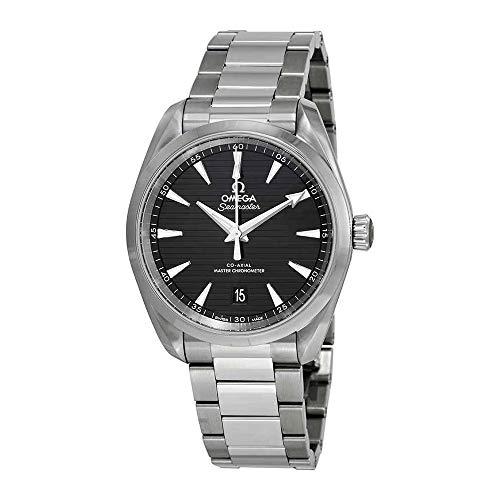 Omega Seamaster Aqua Terra Chronometer - Omega Seamaster Aqua Terra Automatic Chronometer Watch 220.10.38.20.01.001