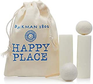 product image for Beekman 1802 Happy Place Goat Milk Stain Stick with Wool Wand 2-Pack