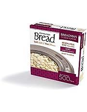 Communion Bread Pack of 500 [Grocery] by Broadman Press