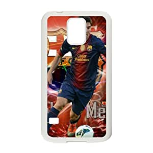 Samsung Galaxy S5 Phone Case Lionel Messi Case Cover PP8F296795