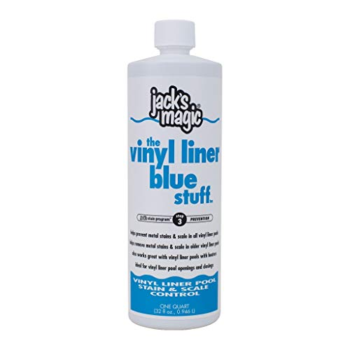 Most bought Pool Enzymes