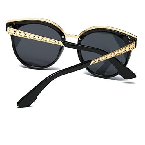 Color A Soleil Mirror Polarisées Lunettes XGLASSMAKER Driver Glasses De True qvXx7z