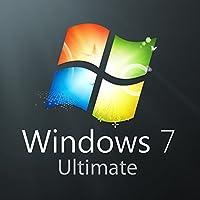 Windows 7 Ultimate - OEM