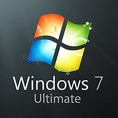 Windows 7 Ultimate - OEM