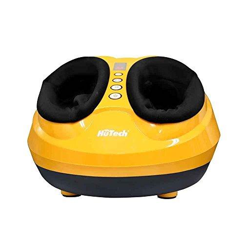 Hutech-HT5790-Remote-Control-Foot-Massager-3D-Shiatsu-Acupressure-Auto-Power-Off