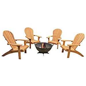 41o4dwClbyL._SS300_ Teak Dining Chairs & Outdoor Teak Chairs
