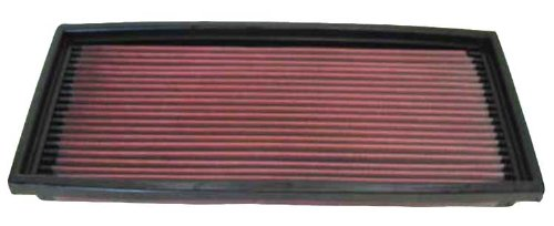 K&N 33-2004 High Performance Replacement Air Filter