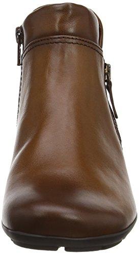 medium 27 Gabriela Uk Marrone 42 5 7 Brown Sabatini 95 Leather Donna 634 Stivali p0Iqw0