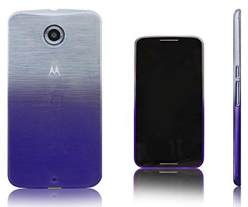 Xcessor Transition Flexible Motorola Transparent