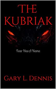 Kubriak Fear Has Name ebook product image