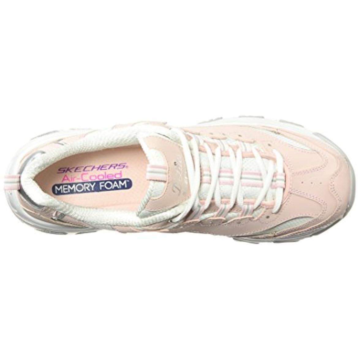 Skechers - D'lites-biggest Fan Sneaker Basse Donna