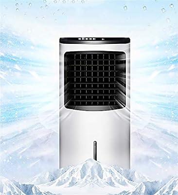 Enfriador de Aire evaporativo mecánico 3 en 1 portátil con ...