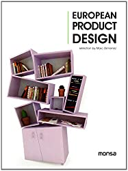 European Product Design : Edition bilingue anglais-espagnol