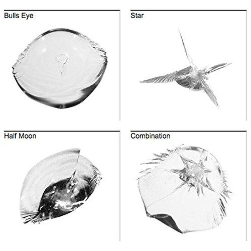 Tools - Skeo DIY Car Wind Shield Glass Repair Kit Tools Windscreedn Repair Set by Auto-tools (Image #3)