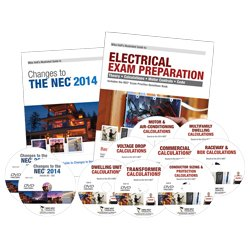 Download Mike Holt's Master/Contractor Intermediate DVD Library 2014 NEC pdf