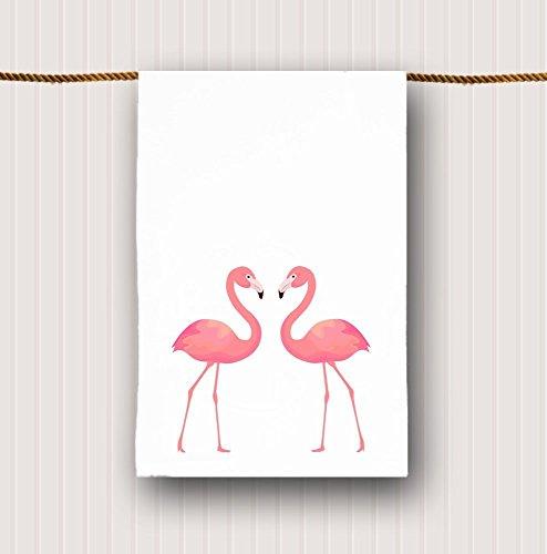 pink-flamingo-duo-tea-towel