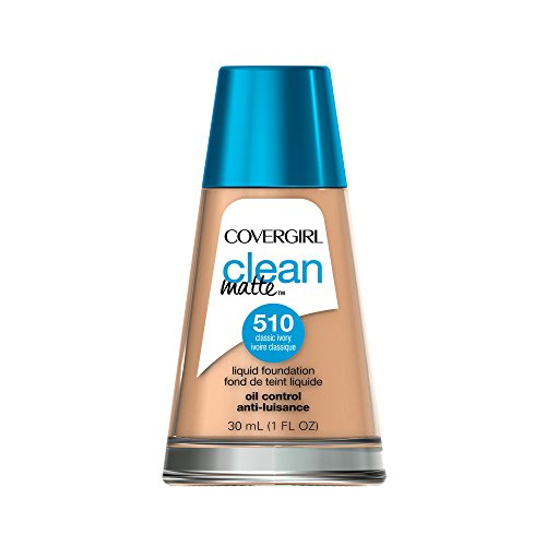covergirl-clean-matte-liquid-foundation-classic-ivory-1-oz