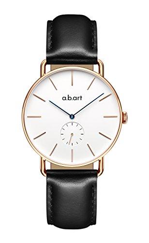 a.b.art FR36-001-1L Clear Dial Women Wrist Watches