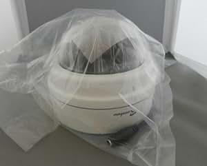Rainbow IPV1V3, 1080p, h.264, Vandal Dome, VF 3.3-12mm, DC12V or AC24V or PoE, IP66. ONVIF