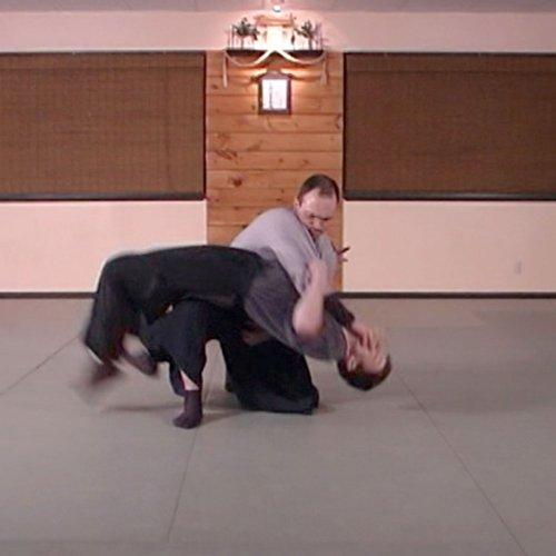 Martial Arts Instructional Video Taijutsu Fundamentals Vol3