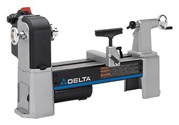 Delta 46-460 Wood Lathe