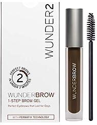 WUNDER2 WUNDERBROW Long Lasting Eyebrow Gel for Waterproof...