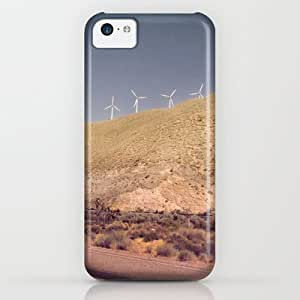 Society6 - Turbine iPhone & iPod Case by A City On Film