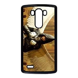angel v 1 LG G3 Cell Phone Case Black Tribute gift PXR006-7633587