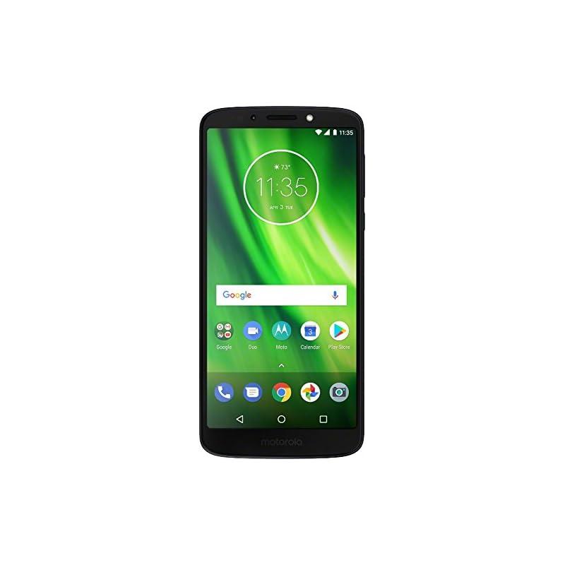 Moto G6 Play – 32 GB – Unlocked (AT&T/Sp