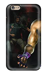 Susan Rutledge-Jukes's Shop Hot Iphone 6 Case, Premium Protective Case With Awesome Look - Tekken