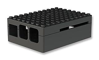 No Comp caja para Raspberry Pi-blox