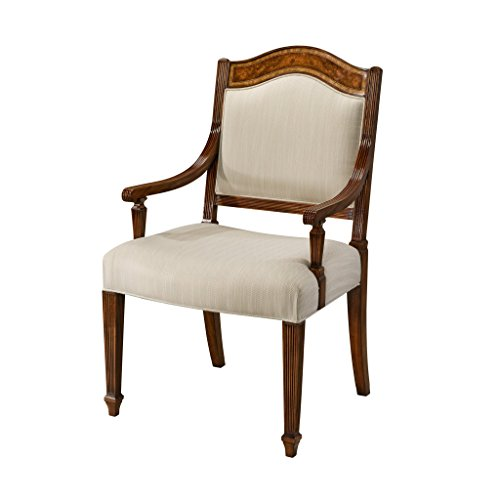 Sheraton Satinwood Armchair