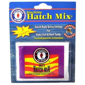 San Francisco Bay Brand Hatch Mix