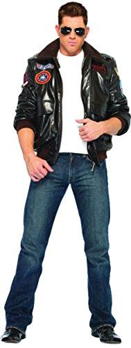 Leg Avenue Top Gun Jacket, Medium
