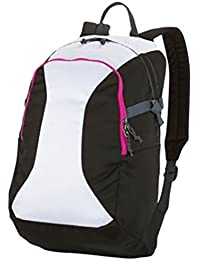 Unisex Windward Laptop Daypack Bag O/S White