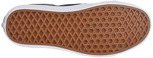 hi Vans Sneaker Adulto Grigio A Alto Unisex – mono Canvas Collo Sk8 5qq7WwRrA
