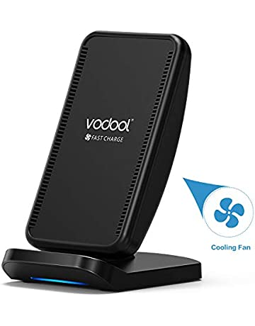 4d8c3b598b Amazon.fr   Chargeurs à induction pour téléphones portables